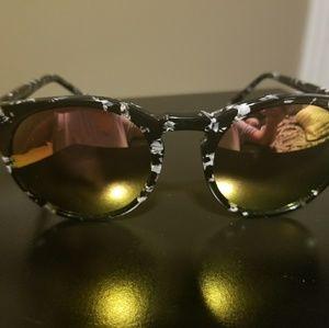 Diff Charlie Polarized sunglasses